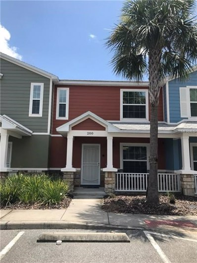 2455 Pillar Coral Drive UNIT 200, Orlando, FL 32808 - MLS#: G5004312