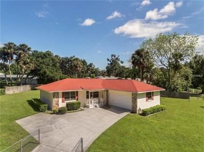 7010 Sunnyside Drive, Leesburg, FL 34748 - MLS#: G5004325