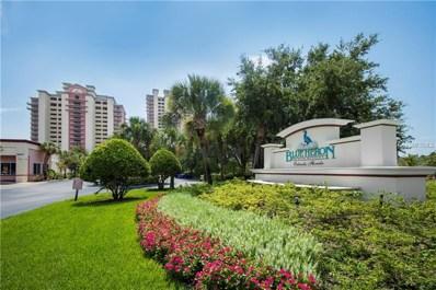 13415 Blue Heron Beach Drive UNIT 1001, Orlando, FL 32821 - MLS#: G5004331