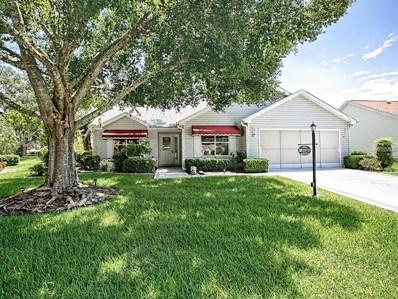 1219 Desilva Street, The Villages, FL 32159 - MLS#: G5004342