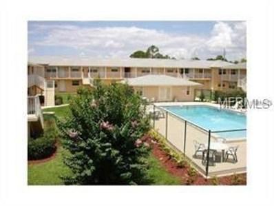 1400 Eudora Road UNIT B19, Mount Dora, FL 32757 - MLS#: G5004347