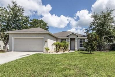413 Bluff Pass Drive, Eustis, FL 32726 - MLS#: G5004353