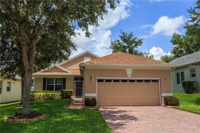 839 Wolf Creek Street, Clermont, FL 34711 - MLS#: G5004358