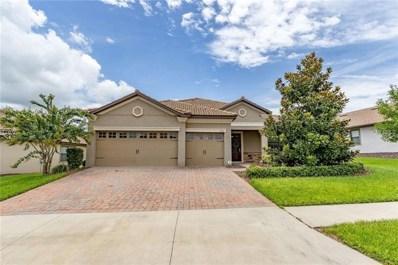 1374 Palmetto Dunes Street, Davenport, FL 33896 - MLS#: G5004385