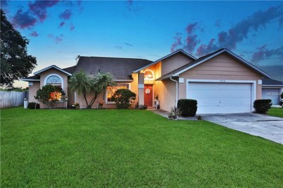 5316 Montford Place, Apopka, FL 32712 - MLS#: G5004386