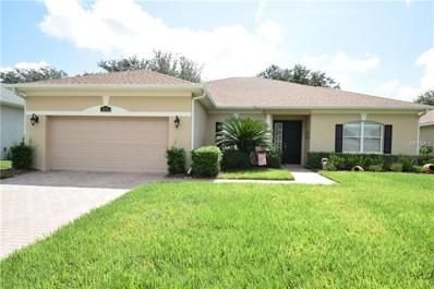 1031 Hidden Bluff, Clermont, FL 34711 - MLS#: G5004390