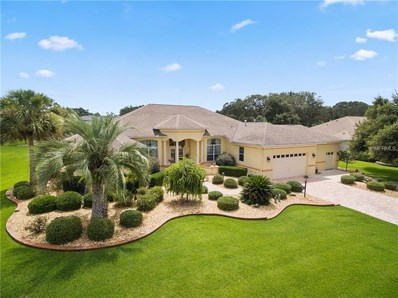 1805 La Pinta Place, The Villages, FL 32162 - MLS#: G5004406