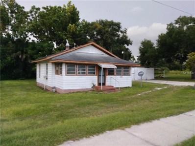 2225 E Orange Avenue, Eustis, FL 32726 - MLS#: G5004408
