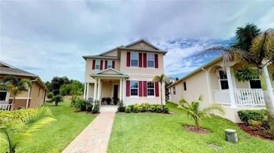 2068 Appalachee Circle, Tavares, FL 32778 - MLS#: G5004416