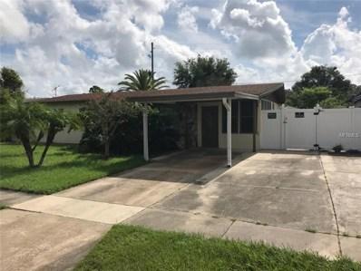 5715 Citadel Drive, Orlando, FL 32839 - MLS#: G5004435