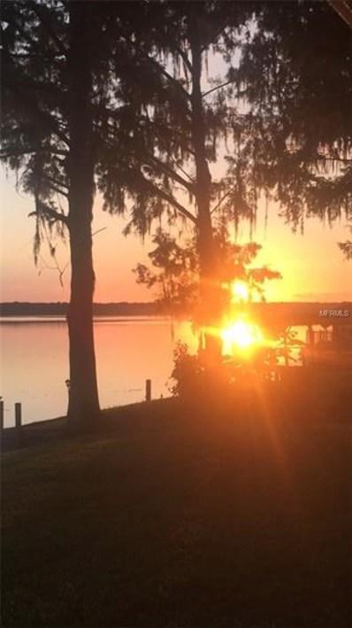 1026 Cr 457, Lake Panasoffkee, FL 33538 - MLS#: G5004437