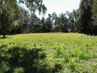 Cr 730, Webster, FL 33597 - MLS#: G5004446