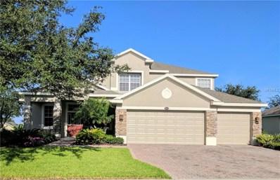 3810 Thornewood Way, Clermont, FL 34711 - MLS#: G5004455