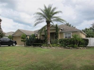 12846 Scout Court, Grand Island, FL 32735 - MLS#: G5004472