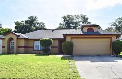 875 High Pointe Circle, Minneola, FL 34715 - MLS#: G5004476