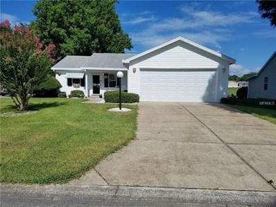 1522 E Schwartz Boulevard, Lady Lake, FL 32159 - MLS#: G5004483