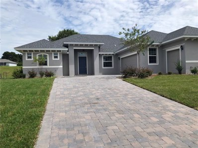 38909 Harborwods Place, Lady Lake, FL 32159 - MLS#: G5004490