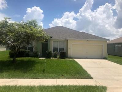 328 Ryans Ridge Avenue, Eustis, FL 32726 - MLS#: G5004514