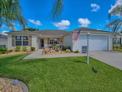 1467 Blueberry Way, The Villages, FL 32162 - MLS#: G5004517
