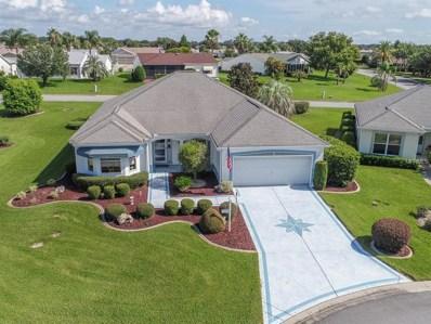 1109 Dario Court, The Villages, FL 32159 - MLS#: G5004518