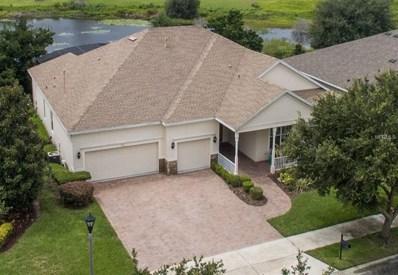 232 Bayou Bend Road, Groveland, FL 34736 - MLS#: G5004521
