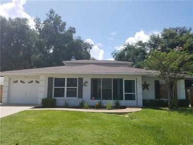 432 Magnolia Ridge Avenue, Tavares, FL 32778 - MLS#: G5004522