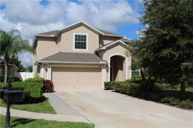 3463 Marmalade Court, Land O Lakes, FL 34638 - MLS#: G5004535