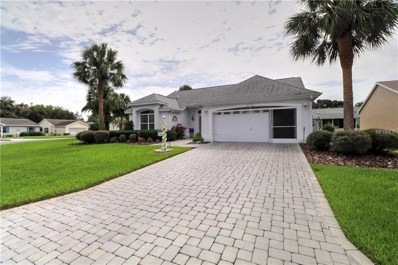 615 San Pedro Drive, The Villages, FL 32159 - MLS#: G5004538