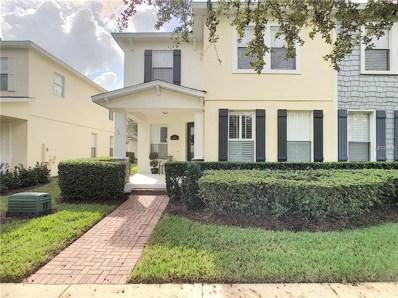 6632 Pasturelands Place, Winter Garden, FL 34787 - MLS#: G5004559