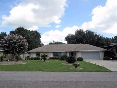 10223 Joanies Run, Leesburg, FL 34788 - MLS#: G5004573