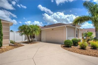 2397 Kenya Street, The Villages, FL 32162 - MLS#: G5004577