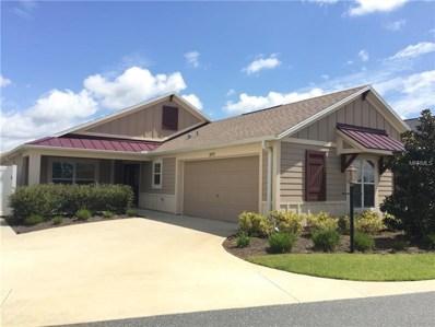 3879 E Torch Lake Drive, The Villages, FL 32163 - MLS#: G5004587