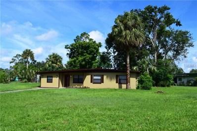 614 Mimosa Terrace, Sanford, FL 32773 - MLS#: G5004603