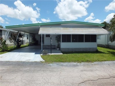 1401 W Highway 50 UNIT 104, Clermont, FL 34711 - MLS#: G5004632