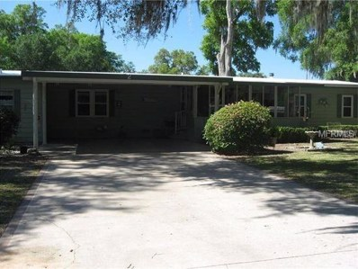 2 S Bobwhite Road, Wildwood, FL 34785 - MLS#: G5004638