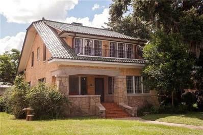 528 S Center Street, Eustis, FL 32726 - MLS#: G5004643
