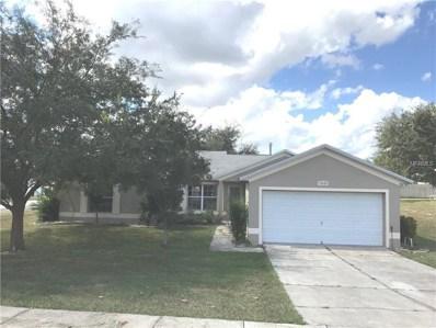 12026 Goldenstar Lane, Clermont, FL 34711 - MLS#: G5004646