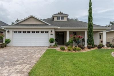 4339 Arlington Ridge Boulevard, Leesburg, FL 34748 - MLS#: G5004650