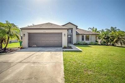 4731 Marsh Harbor Drive, Tavares, FL 32778 - MLS#: G5004655