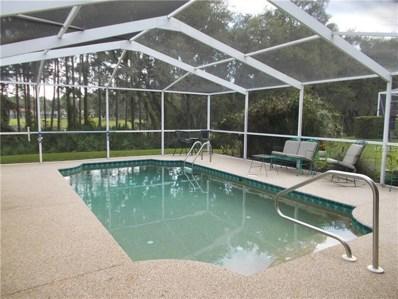 70 Golf View Drive, Ocala, FL 34472 - #: G5004662