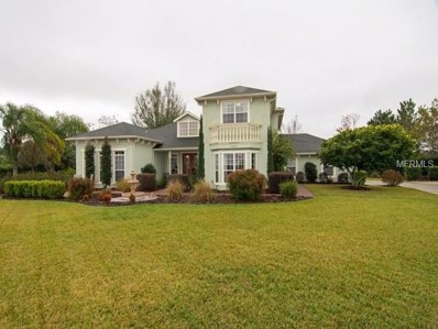 12645 Crown Point Circle, Clermont, FL 34711 - MLS#: G5004670