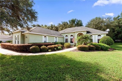 13836 Wellington Lane, Grand Island, FL 32735 - MLS#: G5004674
