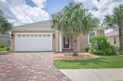 5011 Belted Kingfisher Drive, Oxford, FL 34484 - MLS#: G5004682