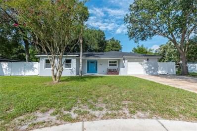 130 Balsam Drive, Orlando, FL 32807 - MLS#: G5004687