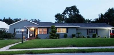 413 Patten Heights Street, Lakeland, FL 33803 - MLS#: G5004699