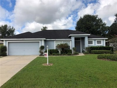8072 SW 62ND Avenue, Ocala, FL 34476 - #: G5004729