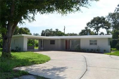 14372 Montevista Road, Groveland, FL 34736 - MLS#: G5004753