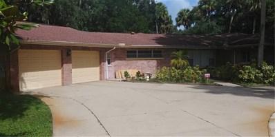 7504 Chapel Avenue, Port Richey, FL 34668 - MLS#: G5004757