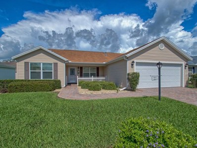 664 Fayette Court, The Villages, FL 32162 - MLS#: G5004764