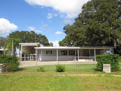 35648 Shelley Drive, Leesburg, FL 34788 - MLS#: G5004766
